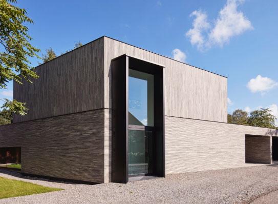 Studio Segers building