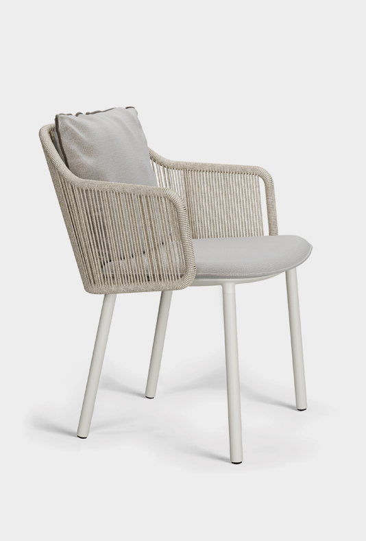 senja armchair