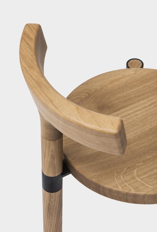 BKRK chair