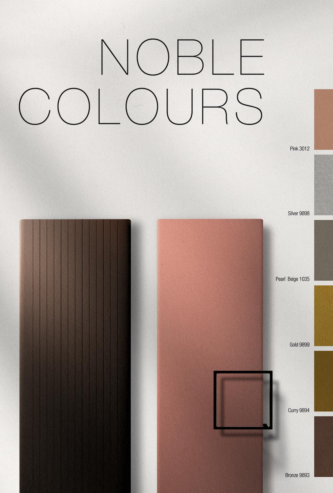 nouble colours